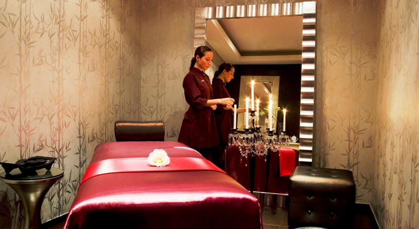 Spa Services available at Temptation Resort Spa